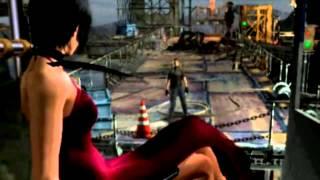 Resident Evil 4 HD: Separate Ways pt25 (FINAL! Savin