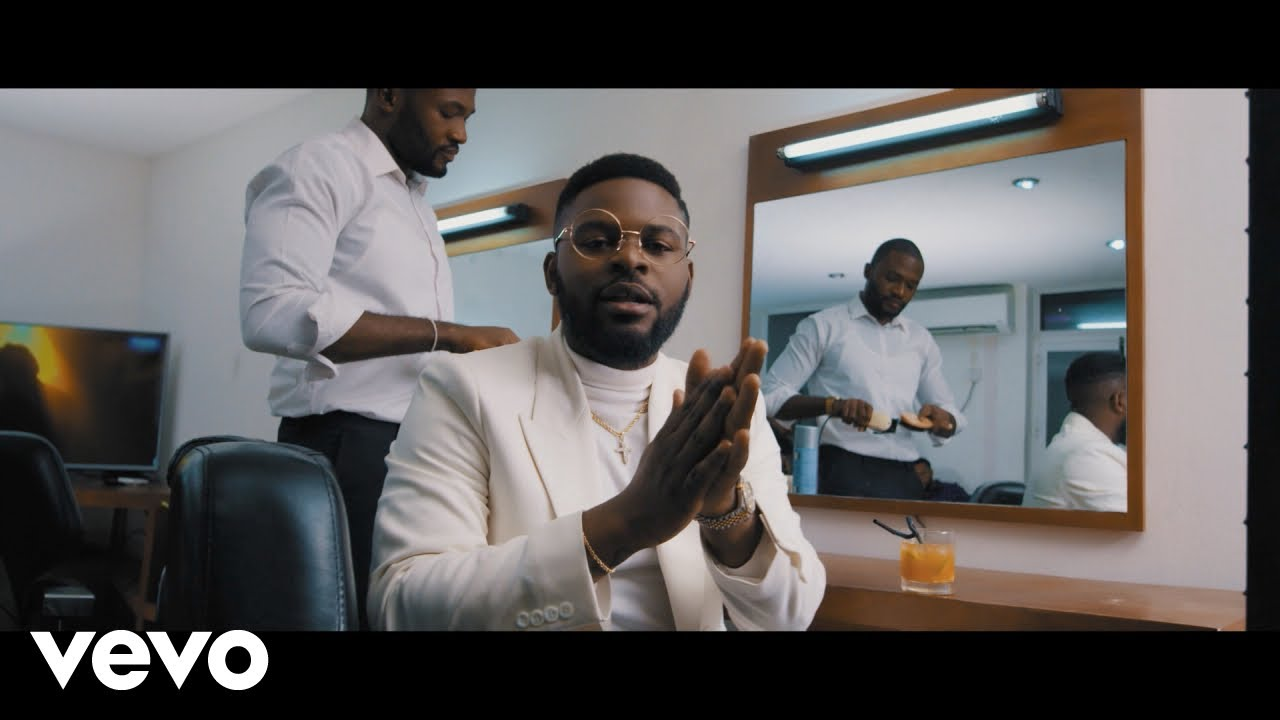 Falz - Sweet Boy (Official Video)