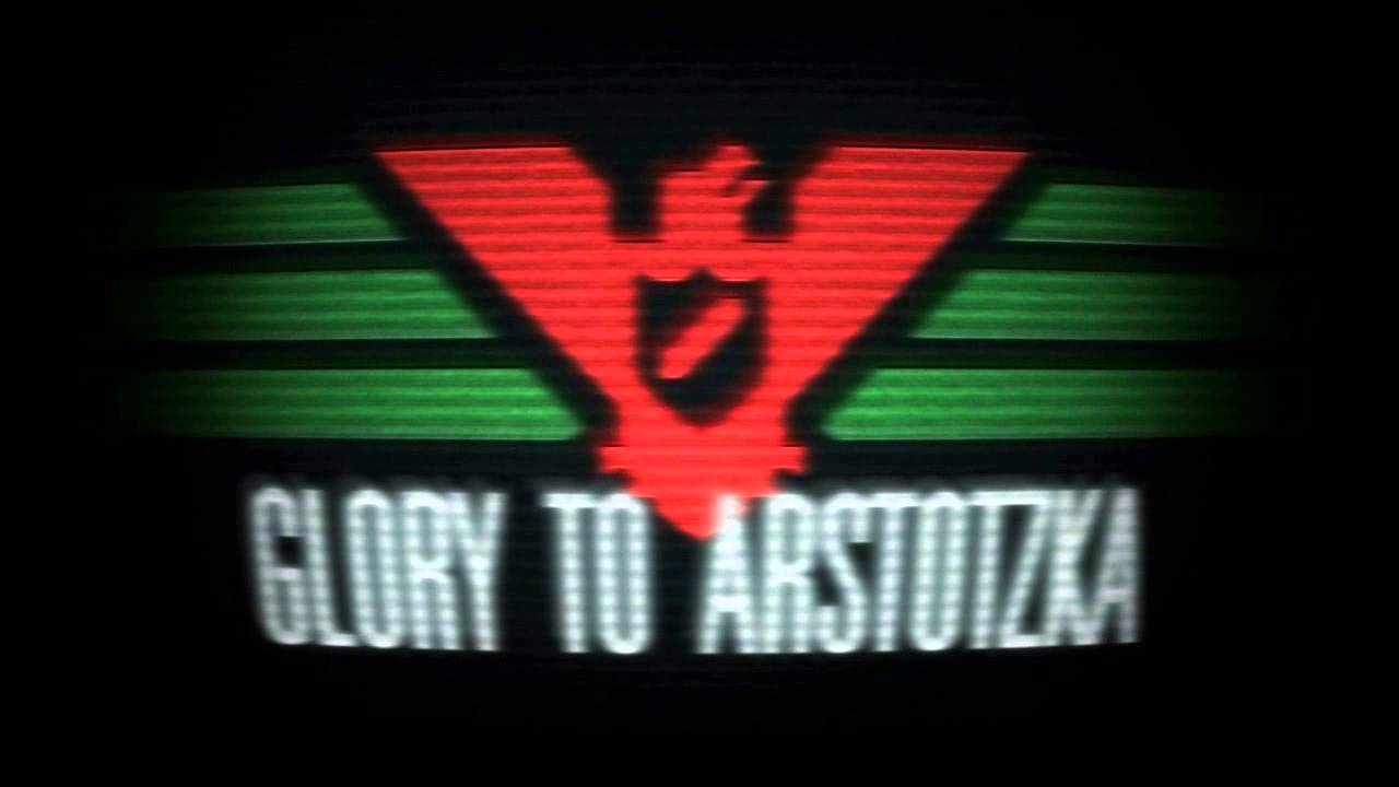 papers please glory to arstotzka theme orchestral v3 youtube