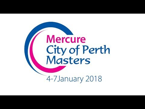 WCT | Mercure City of Perth Masters 2018 | Team Mouat (SCO) vs Team Ramsfjell (NOR)