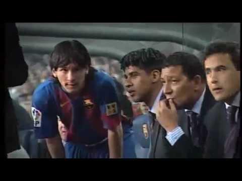 FC Barcelona - Messi 2018