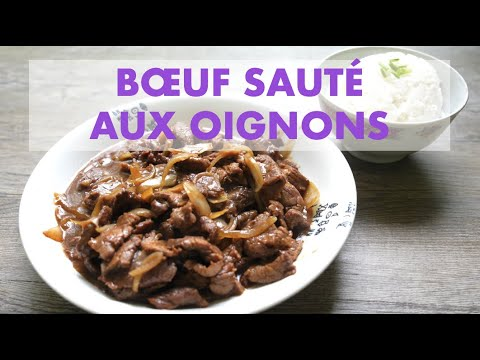 boeuf-sautÉ-aux-oignons---vraie-recette-chinoise-simple-et-rapide
