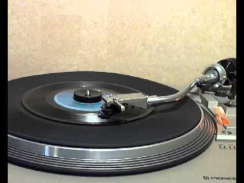 Golden Earring - Twilight Zone [stereo 45 version]