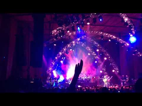 You and Me - Dave Matthews Band  7/8/2015 Blossom Music Center