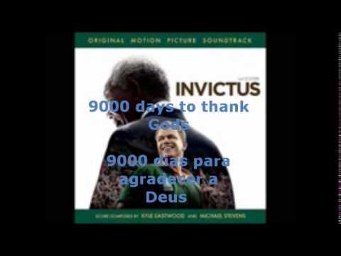 Invictus - 9,000 Days Overtone / Yollandi Nortjie