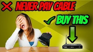 How To Get Free Cable Free Cable 2018