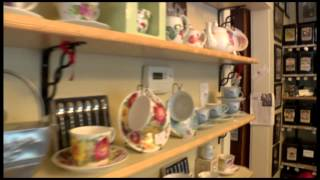 English Tea Room