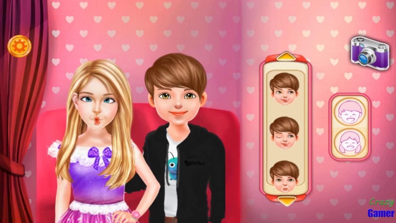Boy U0026 Girl First Love   So Sweet Love   Love Game