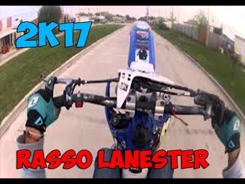 RASSO LANESTER 50 & GROS CUBE !