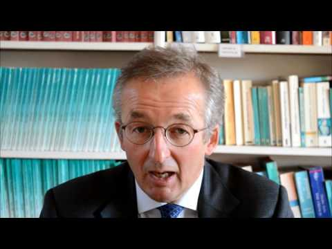 Dieter Helm, Energy Policy Professor, Oxford University