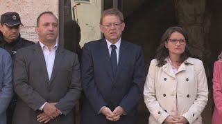 El  Gobierno Valenciano condena el crimen machista de Dénia