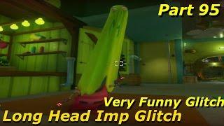 PVZ Garden Warfare 2 - Long Head Imp Glitch , Very Funny Glitch - Part 95