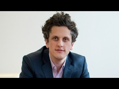 Building for the Enterprise with Aaron Levie (How to Start a Startup ...