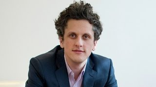 Building for the Enterprise with Aaron Levie (How to Start a Startup 2014: Lecture 12)