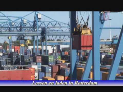 containerships VIII deel 1-3