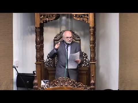 Dr.  Samih Abbassi (Islam is a way of life) Friday 9/14/2018