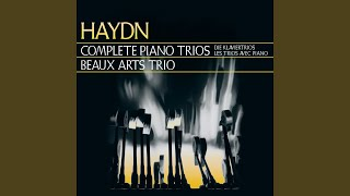 Play Piano Trio In Bb (H. 15 No. 38)