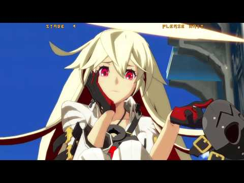 Guilty Gear Xrd Revelator - Jack-Os SEXY ASS!! Arcade/Combo Missions Gameplay HD QUALITY Cougar1230
