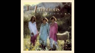 The Emotions - Walking The Line