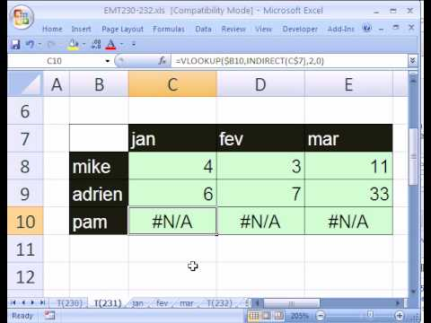 math worksheet : excel magic trick 231 vlookup w 3 tables on diff sheets  youtube : Vlookup Across Multiple Worksheets