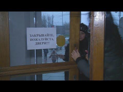 kerchnettv: Керчане опять испытывают сложности с оформлением недвижимости