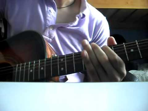 Rose Garden Tutorial Guitarra