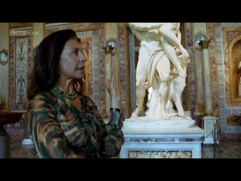 Bernini: The Rape of Proserpina