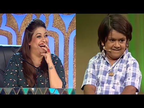 Comedy Khiladigalu - Episode 11  - November 26, 2016 - Webisode