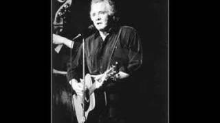 Johnny Cash - A Certain Kind Of Hurtin'