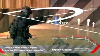 russian special forces fsb cqb tactics in 2010 ipsc training