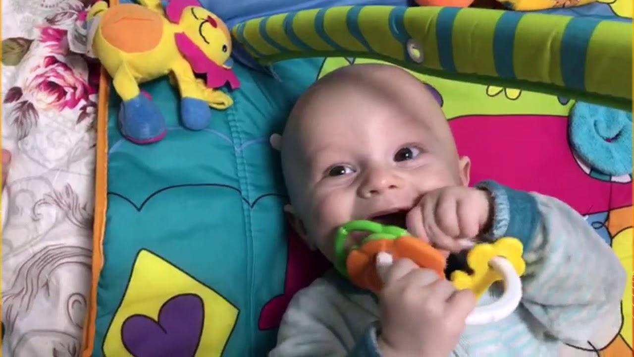 Поздравление с 5 месяцами мальчика картинки от бабушки