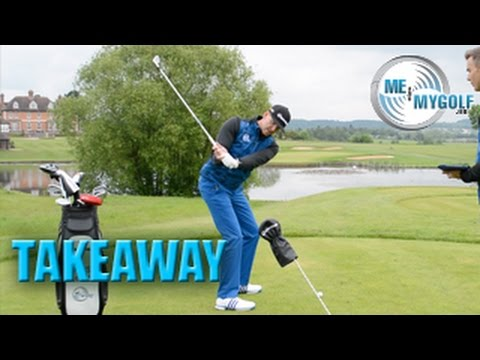 TAKEAWAY FIX FOR BETTER GOLF SWING