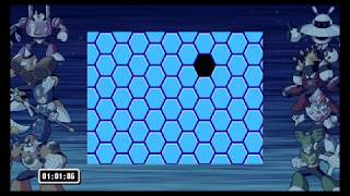 Mega Man Legacy Collection 2, Mega Man 9 [Gold all challenges, no TAS]