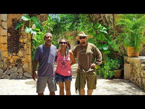 A Journey to the Yucatan Peninsula, Mexico