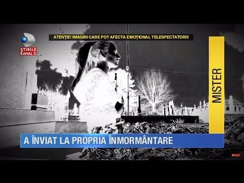 Stirile Kanal D (03.04.2017) - O tanara a inviat la propria INMORMANTARE! Preotul, in stare de soc!