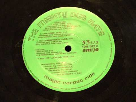 Magic carpet ride (ultimix) - The mighty dub katz