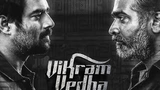 How to download VIKRAM VEDHA Tamil hd movie l chill buddy l