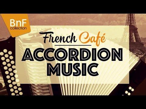 French Café - Accordion Music