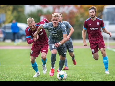 Jelgava RAF Riga FC Goals And Highlights