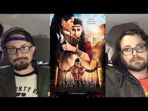 Midnight Screenings - Samson
