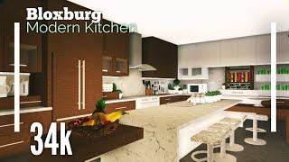 Best Of Modern Kitchen Bloxburg Free Watch Download Todaypk