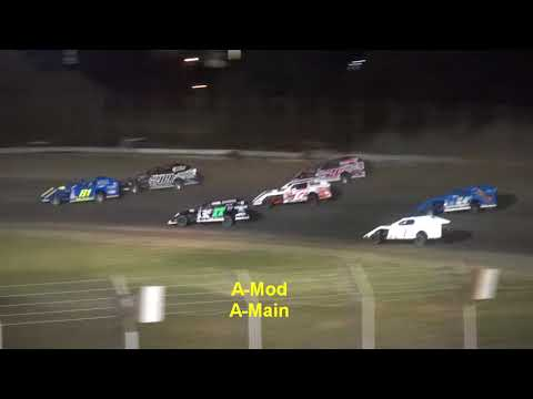 US 36 Raceway A&B Mods Stock Cars Mains