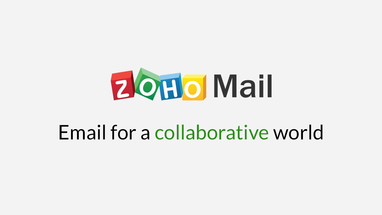 The new zoho mail streams and email sharing youtube the new zoho mail streams and email sharing stopboris Gallery