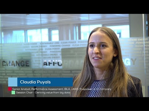 Claudia Puyals | Programme Committee Member at Analysis of Operating Wind Farms 2018