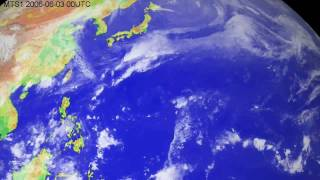 The 2006 typhoon season in the western North Pacific