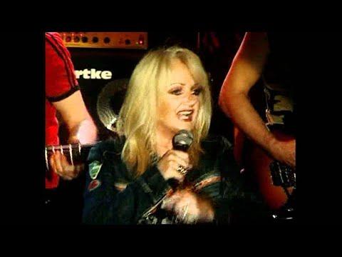 Bonnie Tyler  - Driving me crazy (Live in Paris, La Cigale) - ClubMusic80s