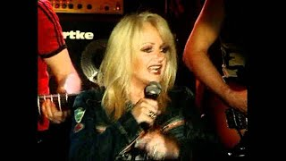 Bonnie Tyler Driving me crazy Live in Paris, La Cigale - ClubMusic80s.mp3