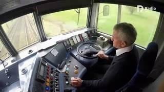 NIEDZIELA NA GŁÓWNYM - lokomotywa