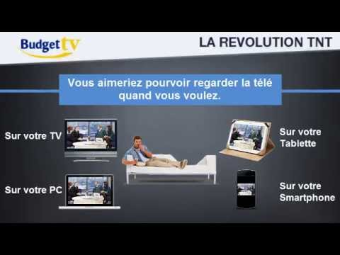 chaine tnt gratuite sur tv pc tablette et smartphone youtube. Black Bedroom Furniture Sets. Home Design Ideas
