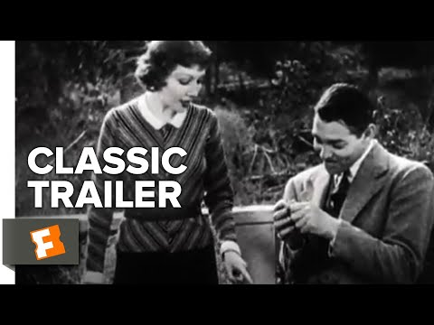 It Happened One Night (1934) Trailer #1 | Movieclips Classic Trailers